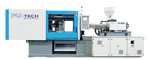 fd injection moulding machine